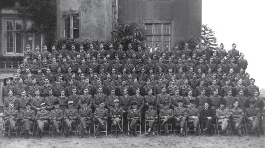 Promotion 18 juin (Juin 1944)
