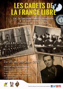 affiche-cadets-france-libre-saint-mande