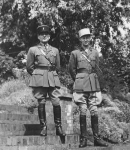André Beaudoin - Louis De Cabrol 1942