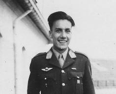 Claude Voillery en 1945