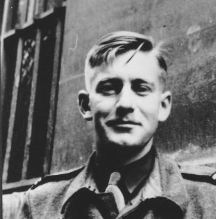 Première résistance en 1940