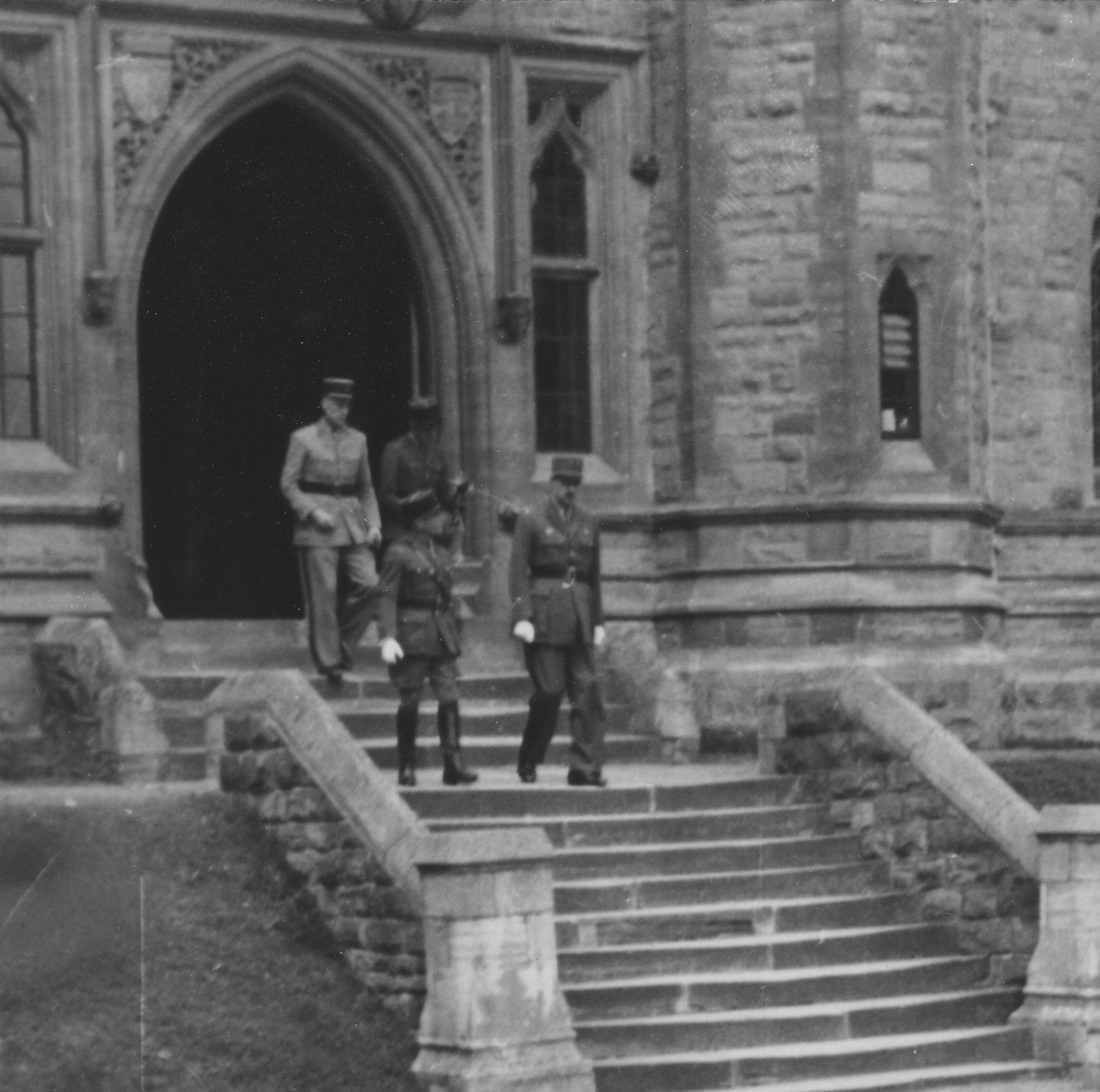 13 septembre 1941 à MALVERN