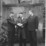 Guy RICHARD, Jean-Paul LAVOIX et Christian RICHARD